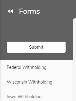 Best options for federal withhoding